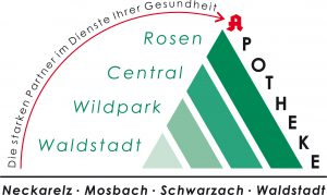 Logo Neckar-Odenwald Apotheken