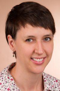 Portrait Dr. Anne Matthee